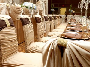 Superbe Fitted Chair Covers