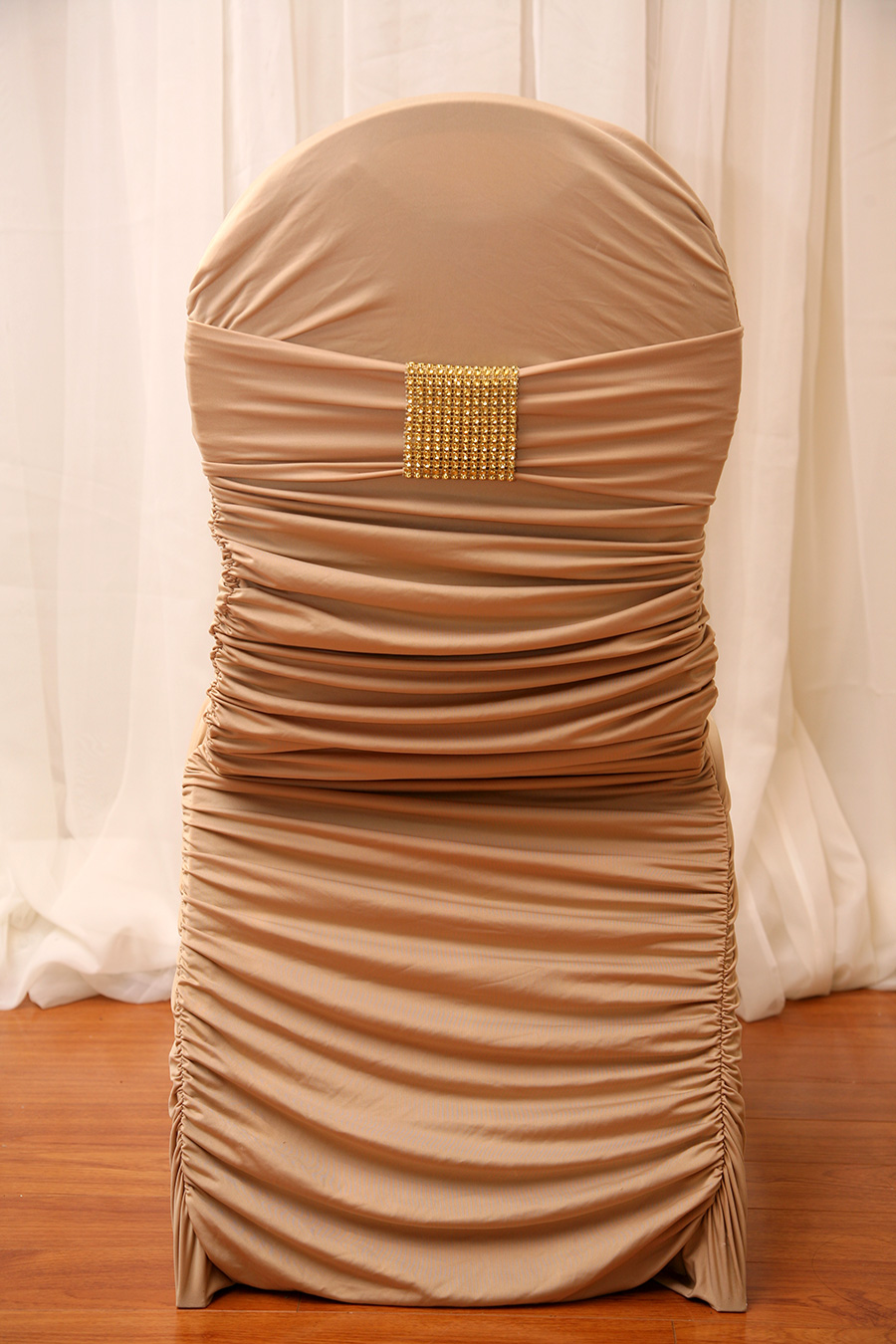 Moca Fitted Chair Cover